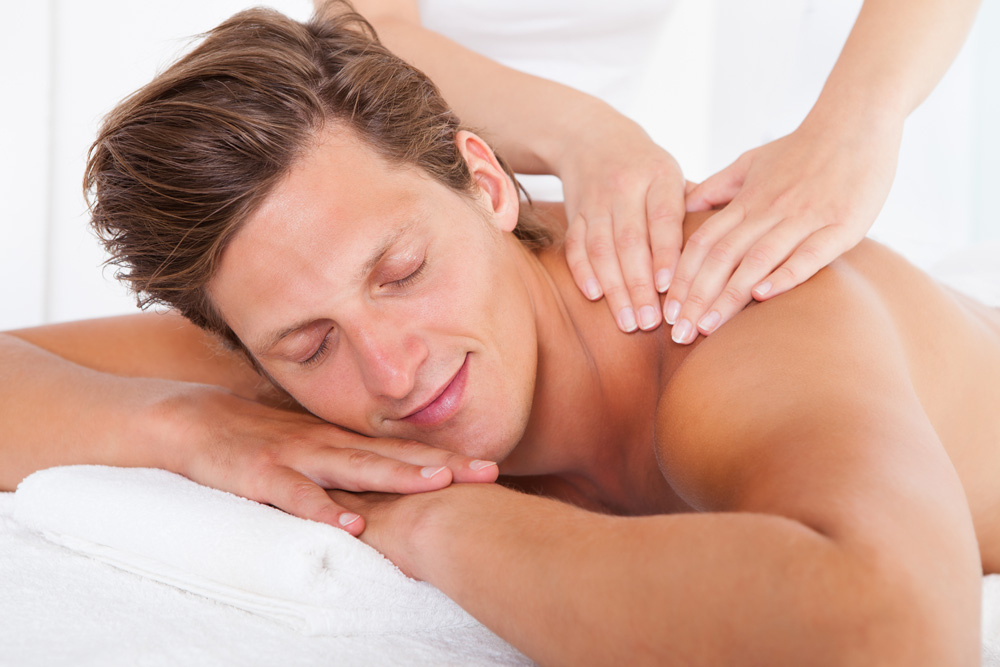Men's Massage Calgary