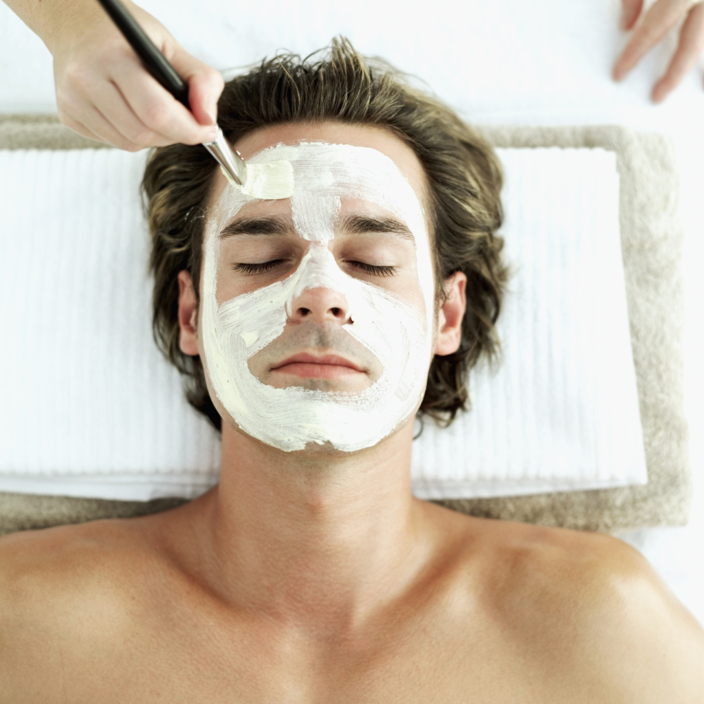 Men's Spa Treatment Calgary