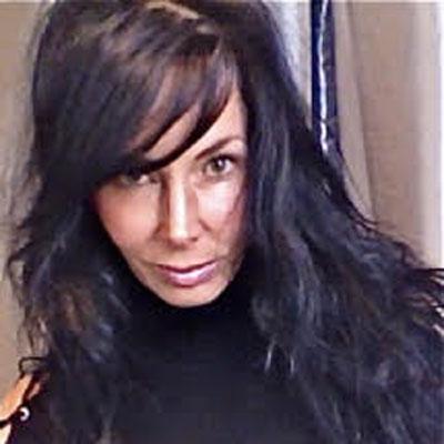 Nadine Burwash