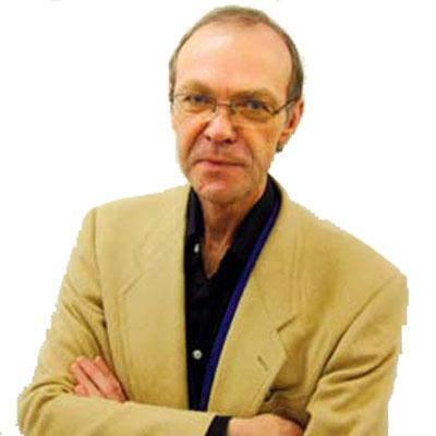 Dr. Richard Kowalewski